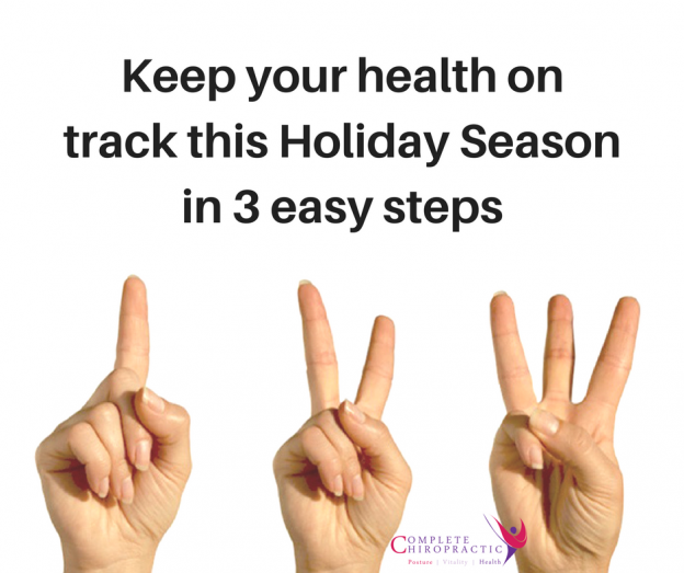 Keep your health on track