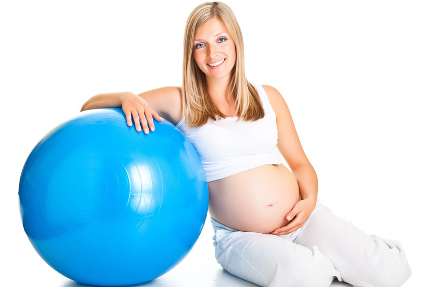 Chiropractic Care To Reduce Time Of Labour